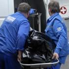 Горожанин: «В Пензе, обнюхавшись неизвестной жидкости, умер 25-летний спортсмен»