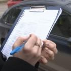 Автомобиль должника арестовали на парковке пензенского ТЦ