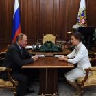 Путин выбрал Пензу. Анну Кузнецову назначили детским омбудсменом