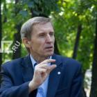 Василий Мельниченко: «Победить коррупцию при нынешней системе власти можно только атомной бомбой»