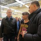 «Праздник урожая» в Пензе. Сеть магазинов «Караван» начала торговать овощами собственного производства