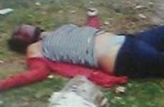 Следком: «После убийства в Ахунах обвиняемая выбросила вещи жертвы в реку у «Маяка»