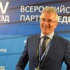 Губернатор Иван Белозерцев празднует свой День рождения