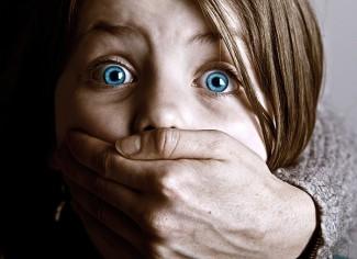 44-летний пензенец несколько раз изнасиловал 6-летнюю внучку и ее подругу
