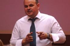 Алексей Дмитриенко рассказал 1pnz.ru о намерениях на посту сенатора и об Александре Белозерцеве