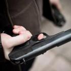 Житель Пензенской области украл у родственника пистолет