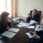 Провокация в день тишины. Людмила Коломыцева не снимается с выборов и считает, что против нее применили черный PR