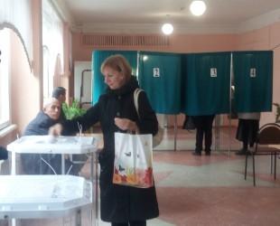 К 15 часам в Пензенской области проголосовала почти половина избирателей