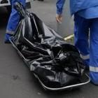 В Пензенской области на территории завода был найден труп мужчины
