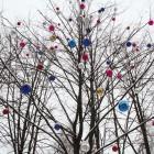 В Пензе началась подготовка к празднованию Нового года