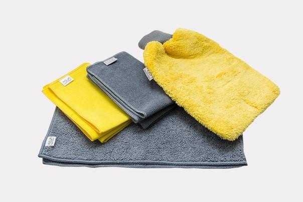 Для автолюбителей «Greenway» разработали удобный набор салфеток и полотенца двух видов, которые всегда помогут содержать ваше транспортное средство в чистоте.