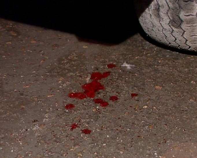 Наулице Карпинского вПензе насмерть сбита женщина