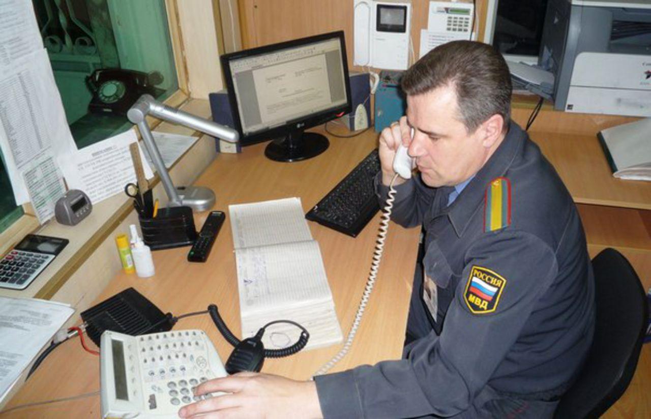 ВПензе милиция проводит проверку после нападения наимама