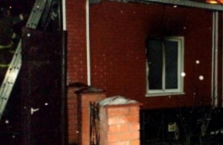 Изпожара наулице Львовской спасли 3-х человек