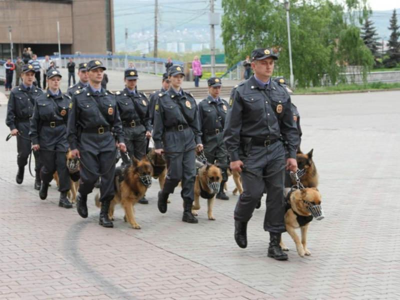 ВПензенской области вДень народного единства усилят меры безопасности