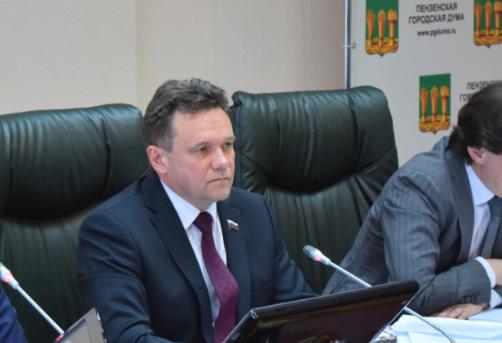 Валерий Савельев высказал стремление отыскать виновного вделе оВалерии Тюрине