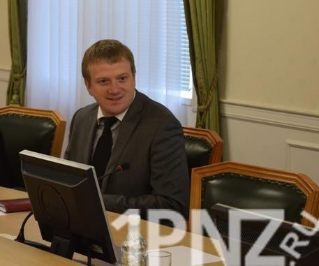 Иван Белозерцев призвал активнее работать синвесторами