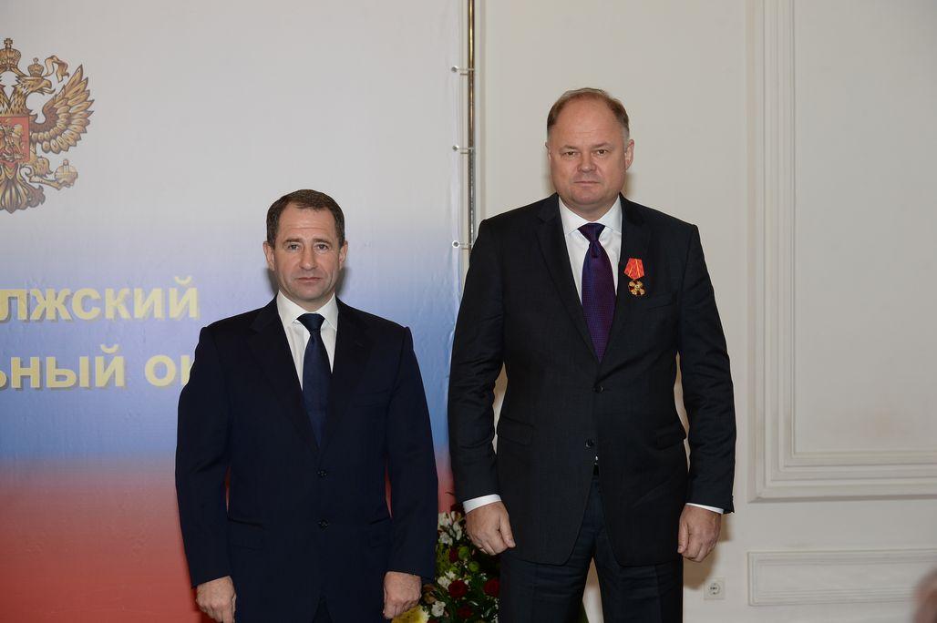 Полпред президента вПФО объявил онеэффективности прежнего руководства «Башнефти»