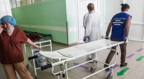 Появились детали трагедии вМалосердобинском районе. умер мужчина