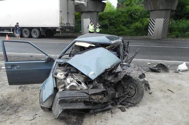 ВПензе вынесли вердикт виновнику ДТП стремя погибшими— Придержал руль коленом