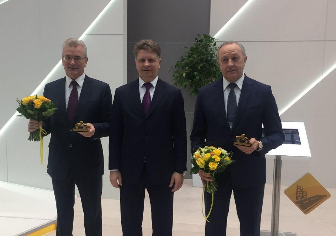 Пензенская область стала 2-ой  пореализации проекта «Безопасные икачественные дороги»