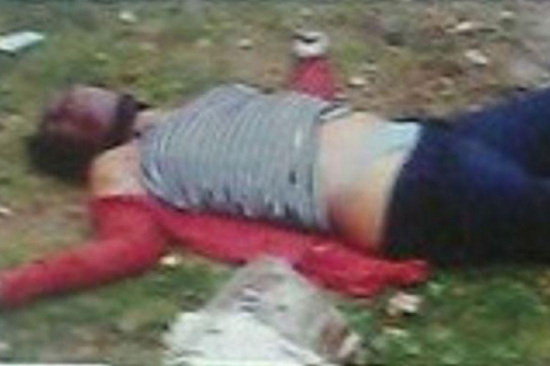 Вубийстве 34-летней женщины вАхунах подозревают ее приятельницу