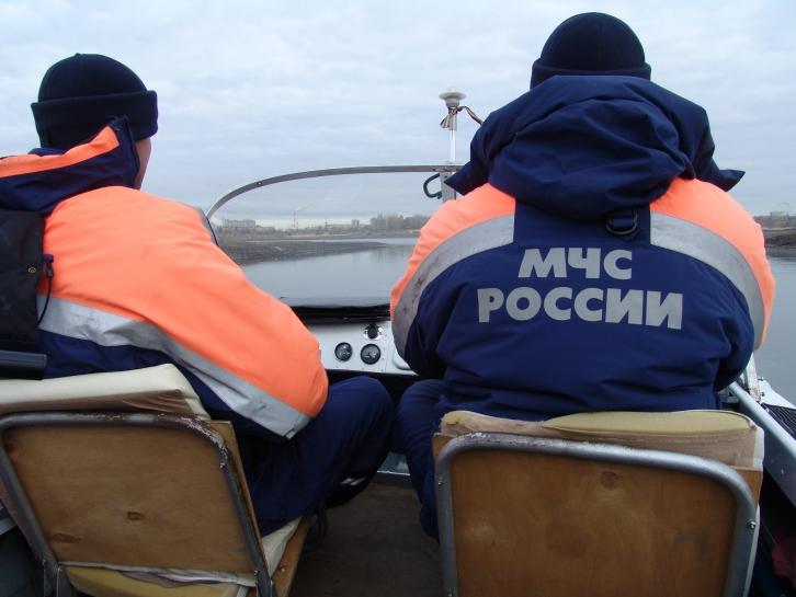 пропали четверо рыбаков