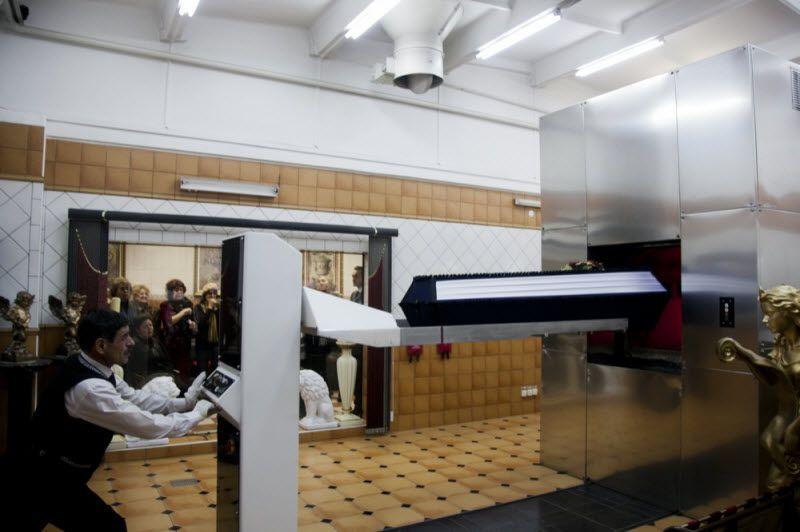 ВПензе решение окрематории примут сучетом мнения городских жителей