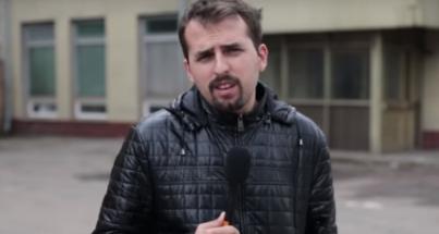 Алексей Панин запустил новостное шоу наютьюбе. Несмотрите его никогда