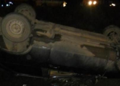 ВПензенской области всерьезном ДТП пострадали люди