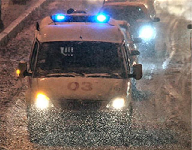 В дтп на трассе саратов - тамбов погибли пять человек