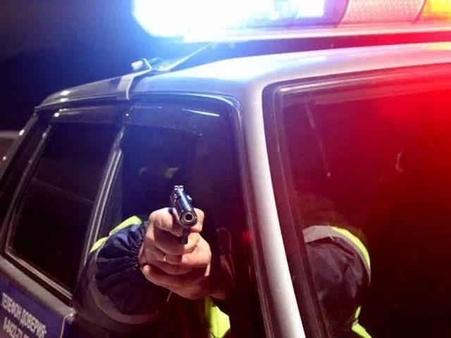 Посредник изСаратова хотел сжечь машину снаркотиками под Пензой