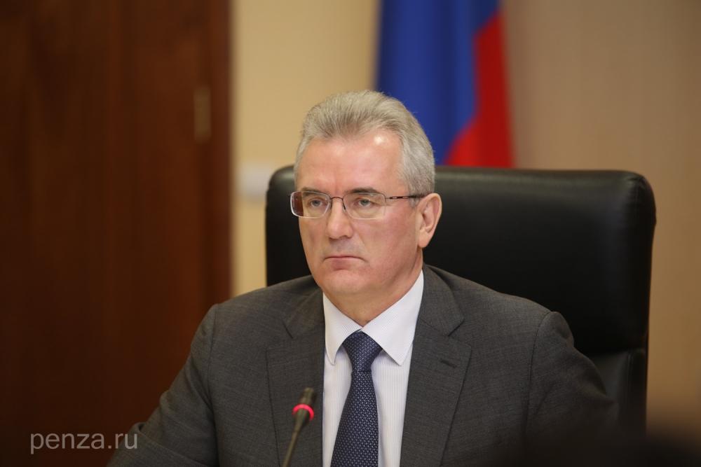 Губернатор Белозерцев наказал посодействовать пострадавшим отпожара вЛеонидовке
