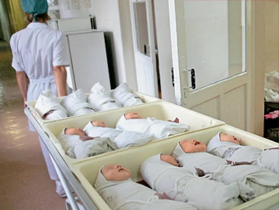 ВПензе роддом заплатит пациентке 1 млн руб. замертвого ребенка