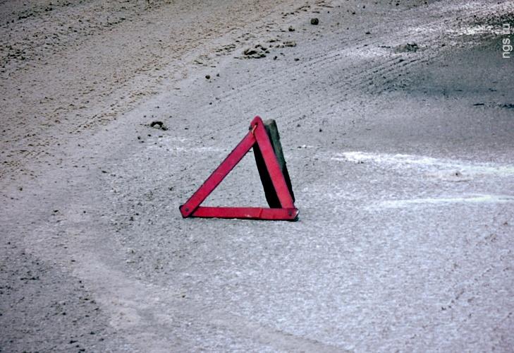 НаМ5 вПензенской области неразъехались российские легковушки, пострадал один человек