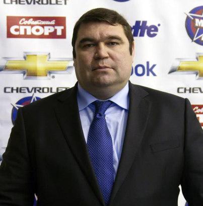 «Дизель» потерпел поражение отчеховской «Звезды»