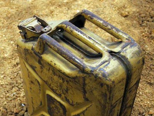 Пензенский сотрудник ГИБДД вернул права шоферу за100 литров топлива
