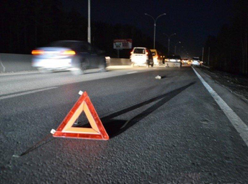ВПензе за пару часов вДТП пострадали три пешехода