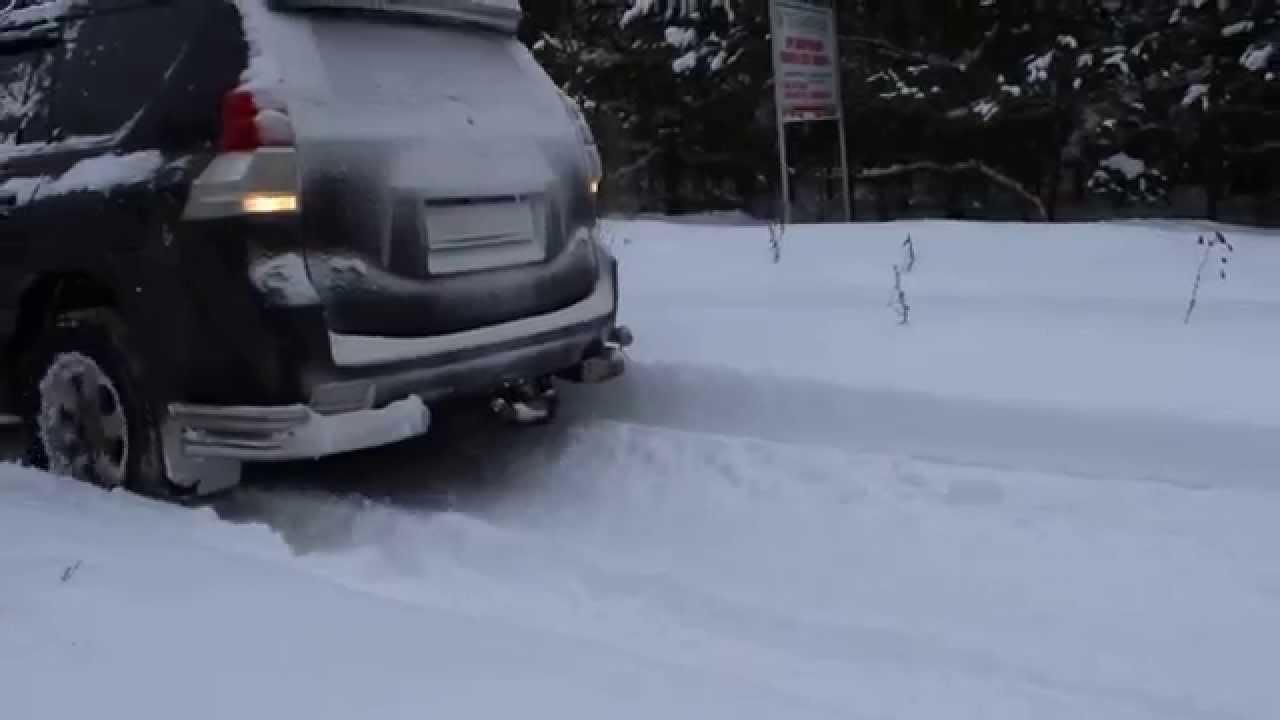ВЗаречном нетрезвый шофёр поломал 13 авто