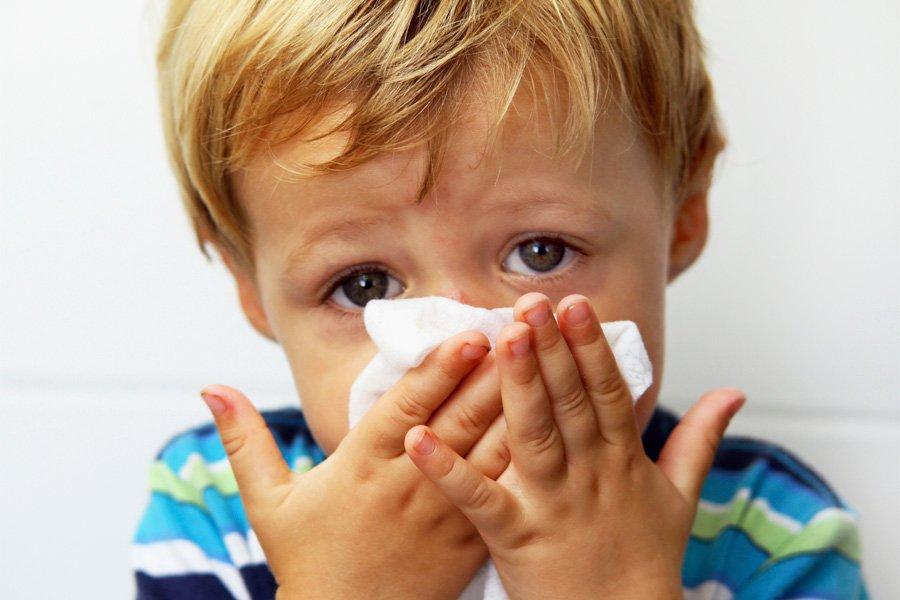 Пик заболеваемости гриппом вСвердловской области предполагается  во 2-ой  декаде января