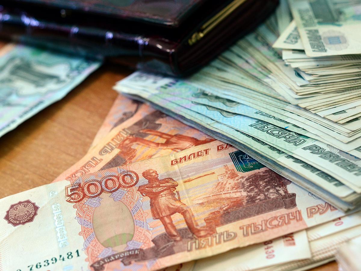 Калининградским пенсионерам направлено 1,4 млрд руб. наединовременную выплату