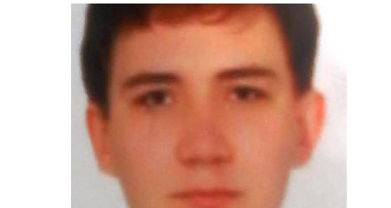 ВПензенской области пропал двадцатилетний Александр Тихонов