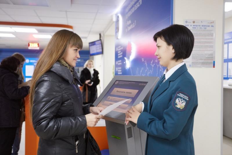 ВХабаровском крае налоговая служба проводит Дни открытых дверей