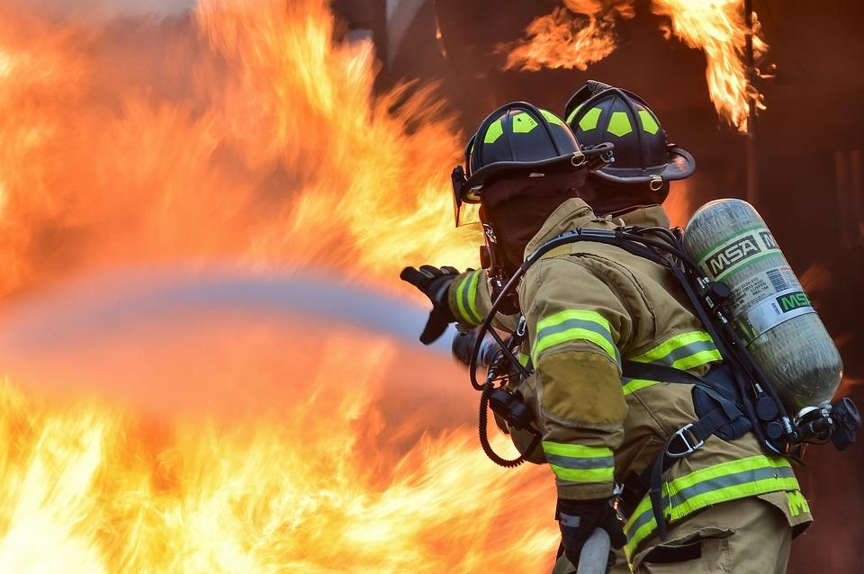 ВПензе изшколы №66 из-за пожара эвакуировали практически 400 человек
