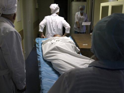ВПензе тела 2 человек найдены в своем доме