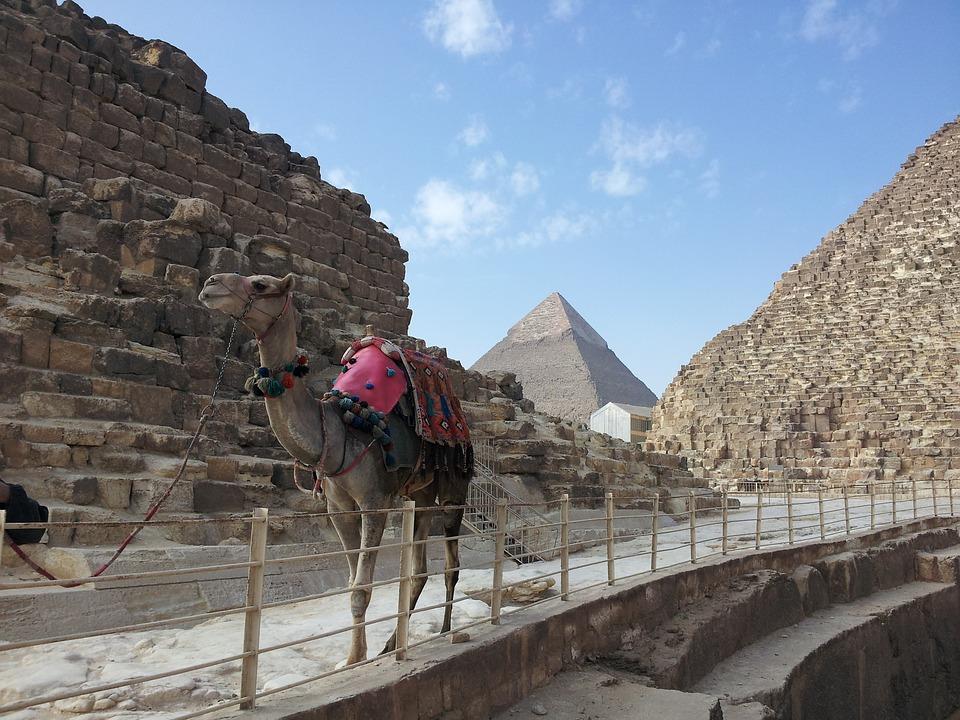 Египет планирует отказаться отсистемы питания «все включено»
