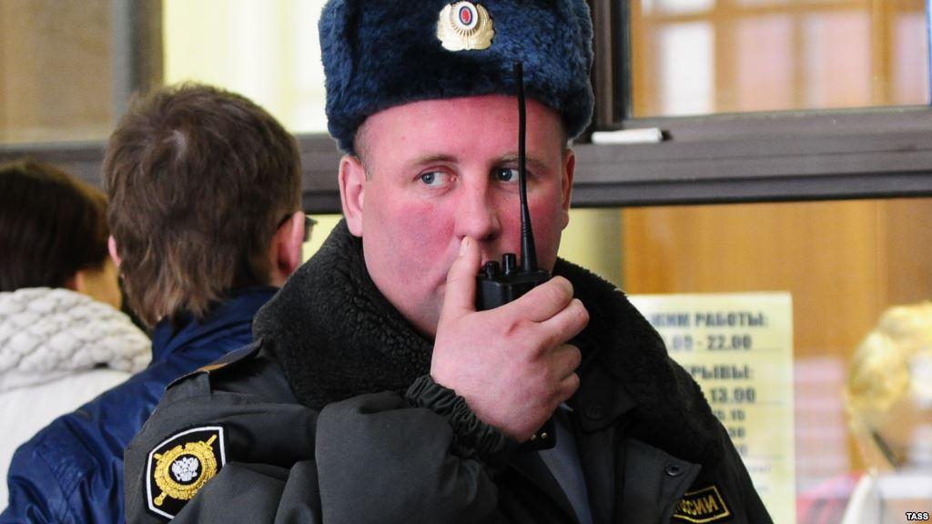 ТЦ «Ритэйл» вТерновке обследовали напредмет взрывчатки
