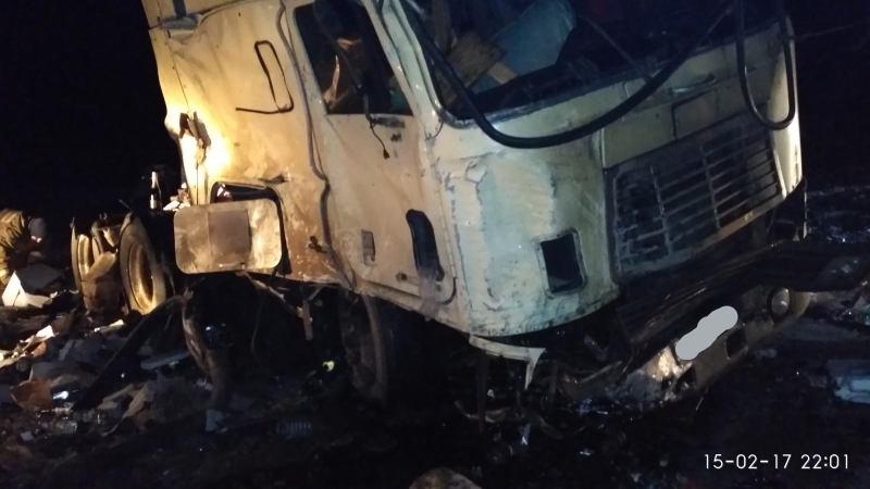 ВДТП вРяжском районе умер шофёр «Газели»