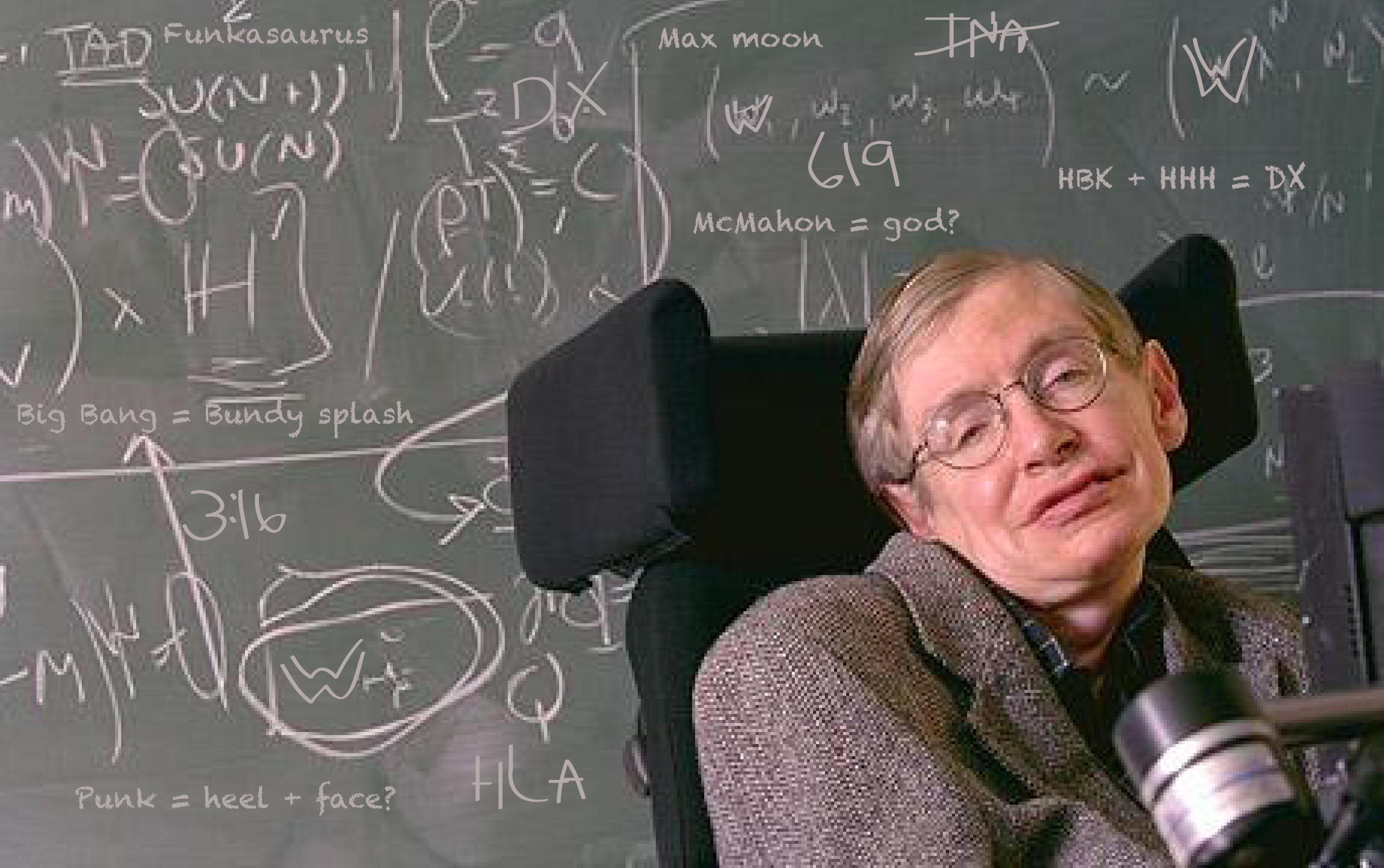 Фото самого умного человека мира