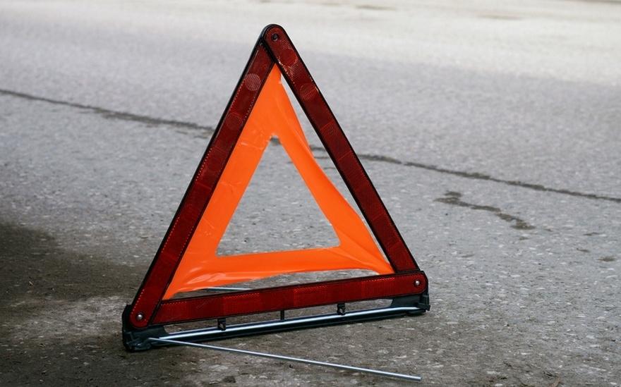 ВБессоновском районе произошла смертоносная авария